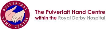 Pulvertaft Hand Centre within the Royal Derby Hospital - Derby Hospitals NHS